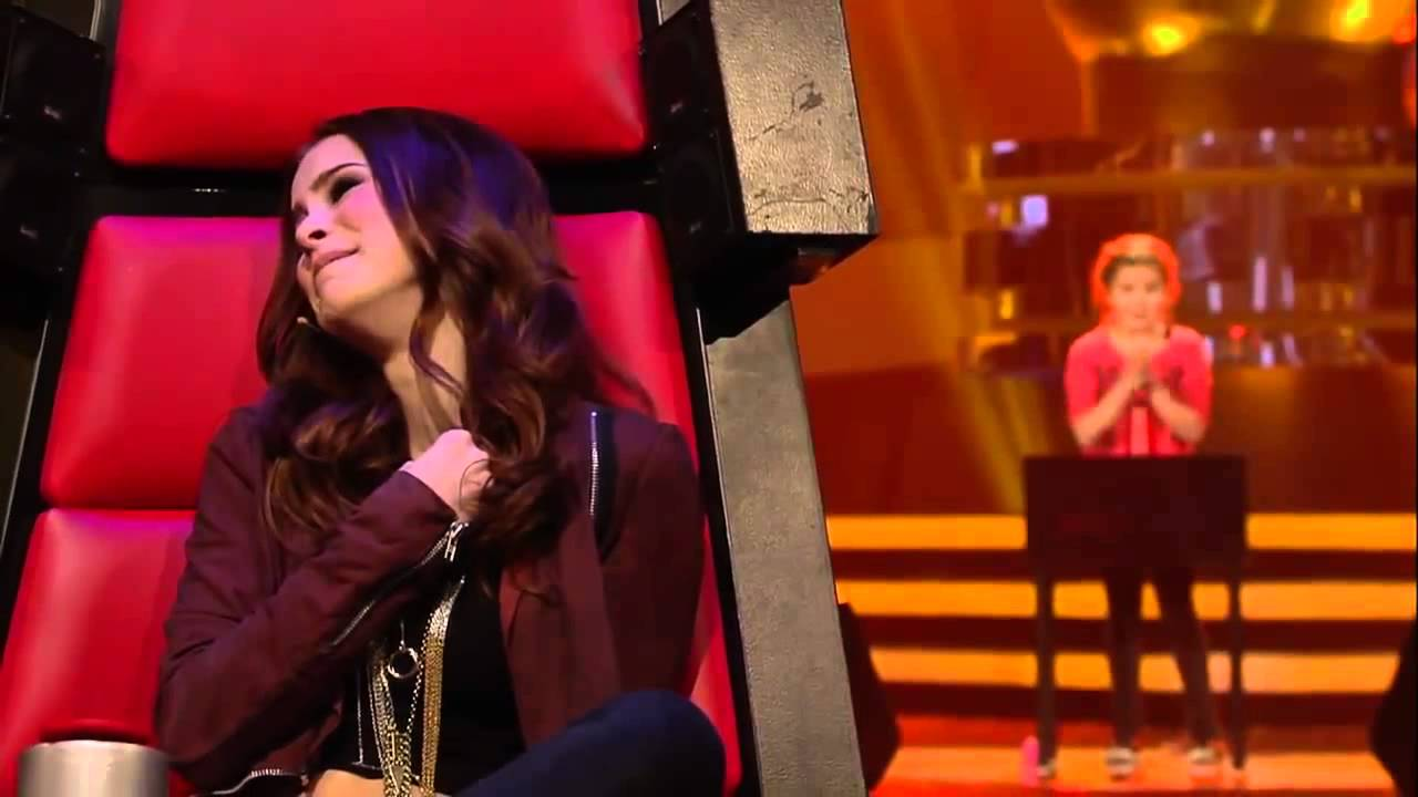Amazing Voice All Judges Shoked The Voice Kids 2014