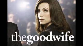 the good wife season 6 episode 2 soundtrack