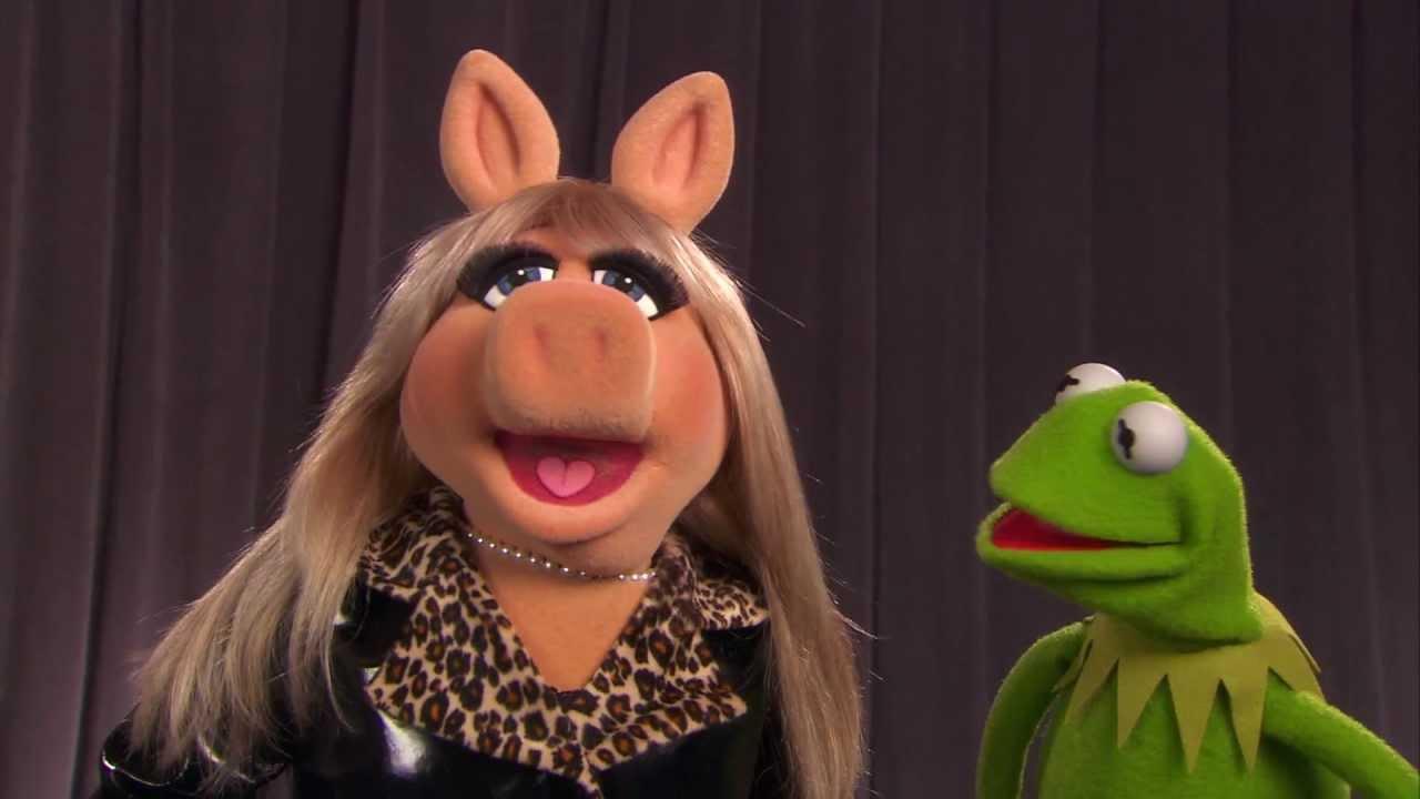 Kermit la Rana explica su verdadero nombre no se llama Rene