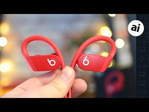 first-look:-hands-on-with-apple's-powerbeats-4!