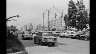 Bucharest During Communism (Remember)