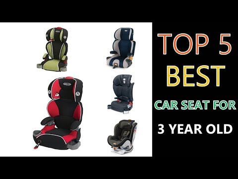 best-car-seat-for-3-year-old-2019