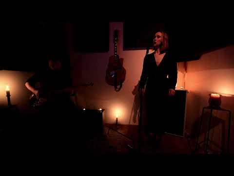 Katelyn Convery - Glorybox