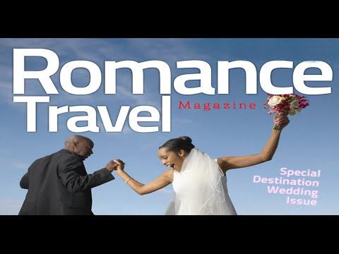 Support Romance Travel Magazine's Crowdfunding Campaign