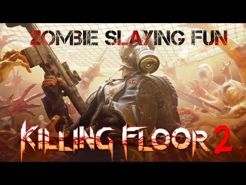 NEED A MEDIC!!!|KILLING FLOOR 2 W/ KING TUT| INTERACTIVE STREAMER