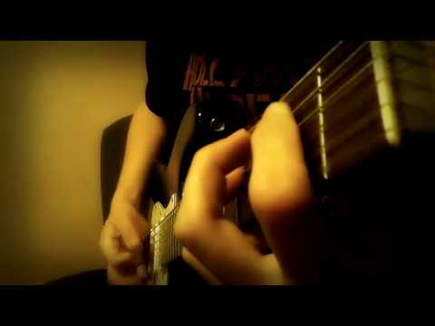Hollywood Undead Whatever It Takes Guitar Cover First On Youtube