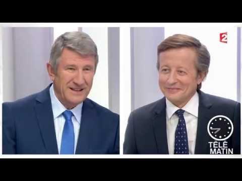 Les 4 vérités - Philippe De Villiers - 2015/10/05