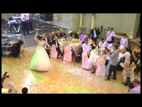 Nodar-Maia Ezidskaya svadba v Tbilisi (3)