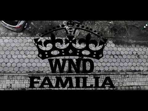 Qgar WND - Sam (OFFICIAL VIDEO)