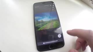 Видео урок обработки фотографии на iPhone в Snapseed