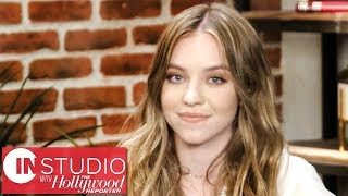 'The Handmaid's Tale' Star Sydney Sweeney on Pressure to