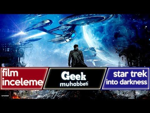 """STAR TREK: Into Darkness - İnceleme ve Teoriler - """"Khan'ın Nesi Kötü Adam?"""""""