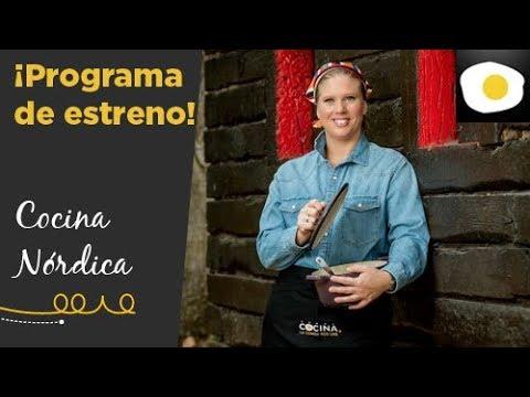 Programas C Cocina   Conoces La Cocina Nordica Estrenamos Programa En Canal Cocina