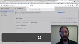 Using Google Developer Console to get OAuth2 Client ID and Client Secret