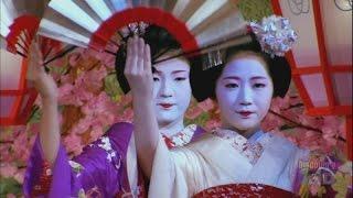 Дискавери - Япония