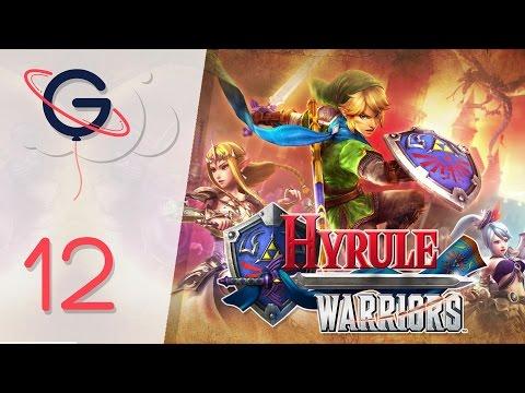 Hyrule Warriors | Let's Play #12: Palais de l'esprit [FR]