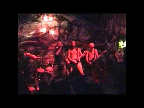Resurrecturis feat. Paul Speckmann (Master): Funeral Bitch