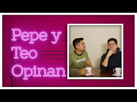 Pepe & Teo Opinan de los Grammy | Pepe & Teo