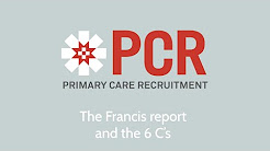 Francis Report and 6 C's - Interview preparation for nurses 03