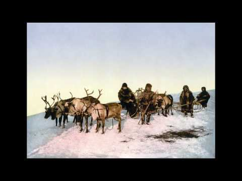 Culture and Climate Change in the Arctic with Dr. Bill Fitzhugh