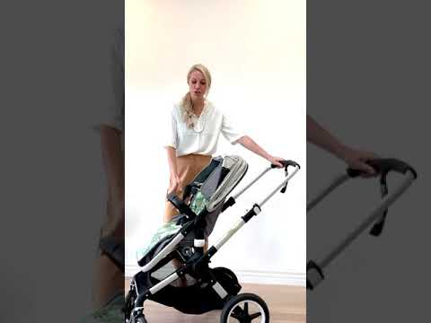 Bugaboo Fox (HONEST) Review And Feature Overview