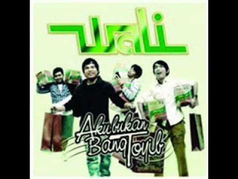 Wali Band - Nenekku Pahlawanku (Populer 2012)