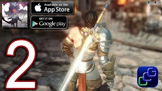 Darkness Rises Android iOS Walkthrough - Part 2 - PvE Iron Guard