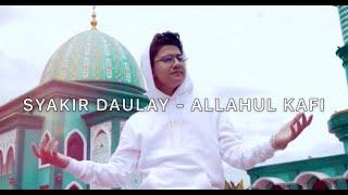 Download lagu VIRAALL!!! ALLAHUL KAFI - SYAKIR DAULAY