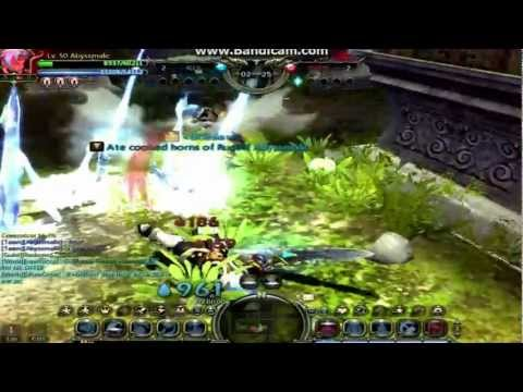 DNSEA : Westwood Server : 2 vs 2 Rounds