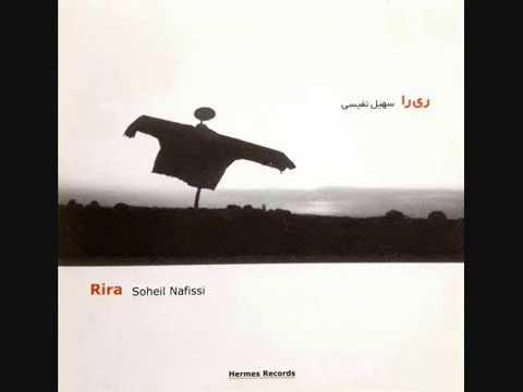 Soheil Nafissi-Rira (Full Album)