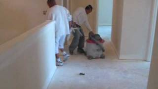 Integrity Finishing Inc, Complete Millwork & Wall Painting Start To Finish.wmv