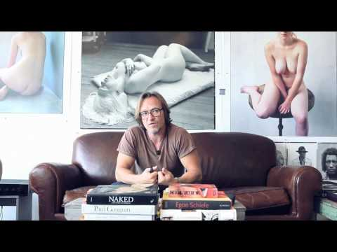 Interview with photographer Christian Witkin