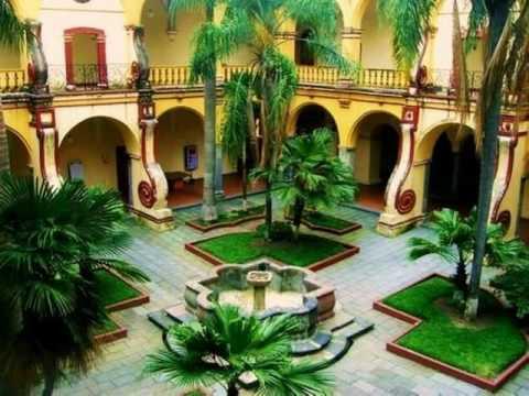ORIZABA - Antiguo Oratorio de San Felipe Neri - Museo de Arte de Veracruz -