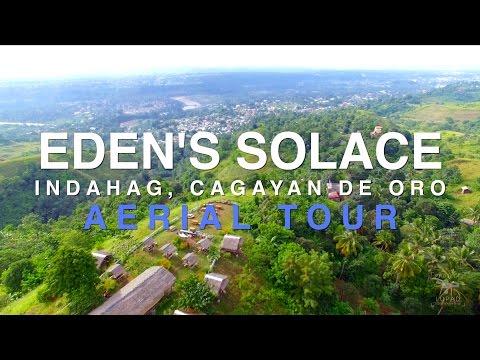 Eden's Solace Cagayan de Oro 4K