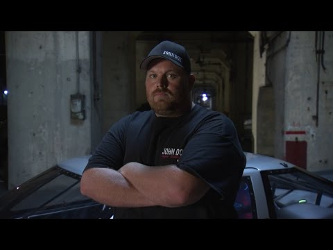 Under the Hood: Scott Taylor and John Doe