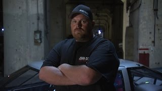 Under the Hood: Scott Taylor and John Doe thumbnail