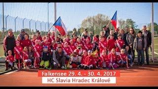 Turnaj Falkensee 2017