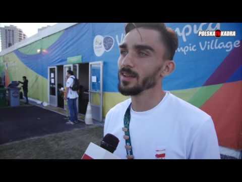 Rio 2016 - Adam Kszczot