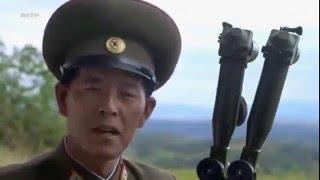 L'incroyable voyage en Coree Du Nord