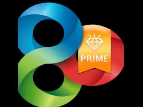 go launcher z prime apk cracked