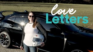 Hollie's Love Letter to Her 2018 Honda Civic Type R — Cars.com