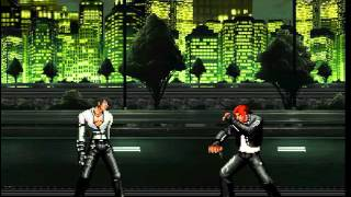 [KOFM] Normal and Final! - Nao VS Khriz