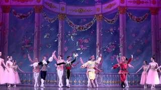 Moscow Ballet's Great Russian Nutcracker - Waltz of the Flowers 2013
