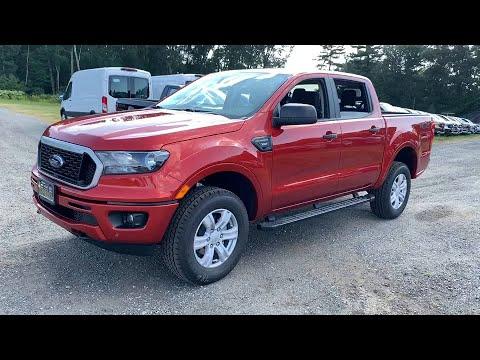 2019 Ford Ranger near me Milford, Mendon, Worcester, Framingham MA, Providence, RI T9-673