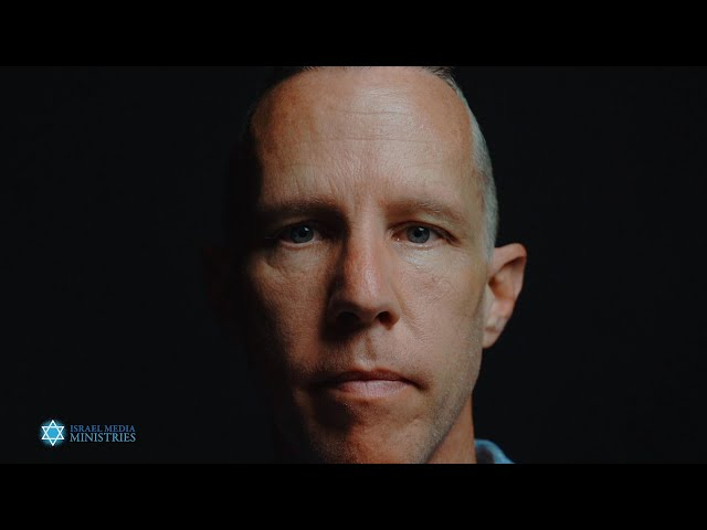 Bill Bantz's Story - Free in Messiah