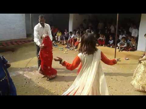 Patna school ka Dan....