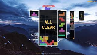 [Tetris AI] Lobby pushes Cold …