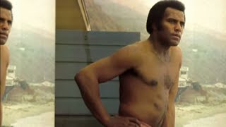 Did Fred Williamson Pose for Playgirl Magazine?