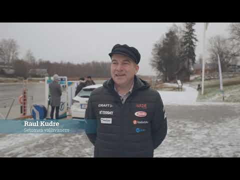 Terminal Oil Värska tankla avamine 18.12.2020