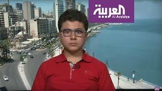 تفاعلكم : طفل لبناني عبقري يقوم بعمليات حسابية صعبة على الهو